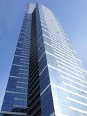 Edificio più alto di melbourne, australia — Foto Stock