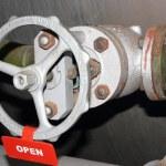 ������, ������: Steam valve