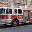 Fire engine — Stockfoto #23863745