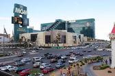 Las Vegas strip — Stock Photo