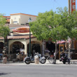 Stock Photo: Boulder city
