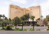 The Mirage hotel, Las Vegas — Stock Photo