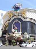 The Harras's hotel, Las Vegas — Stockfoto