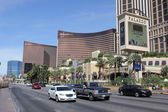 The Wynn hotel, Las Vegas — Stock Photo