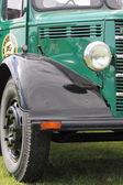 Camion d'epoca birreria — Foto Stock