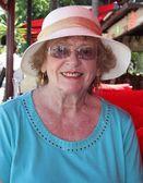 En engelsk lady — Stockfoto