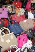 Handbags — Stockfoto