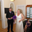 Bride and Groom — Photo #27960859
