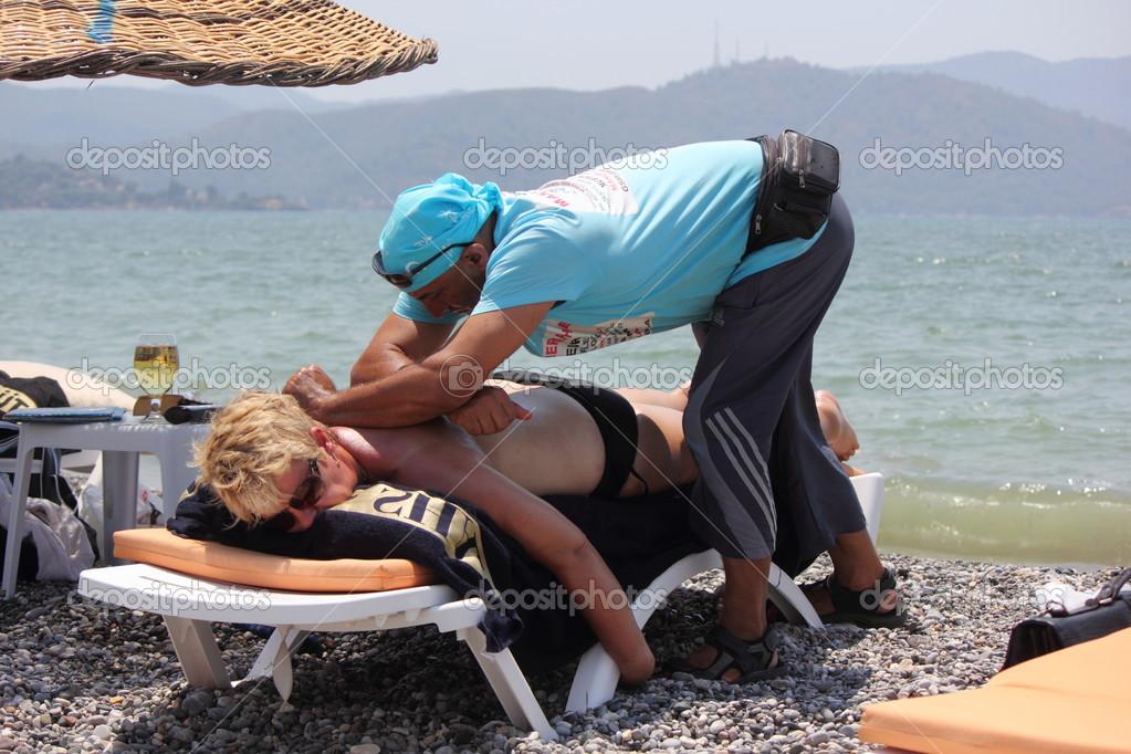 mogen kvinna massage karlskrona