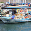 Fishing boats at Fethiye — Stock Photo #29474163
