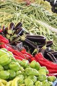Fresh market produce — Stock Photo
