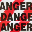 Danger — Stock Photo #36932783