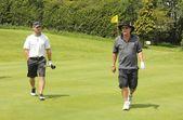 гольф — Стоковое фото