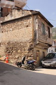 An old building in Calis, Turkey, 2014 — Stock Photo