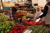 Mercado turco — Foto de Stock