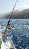 Fisketur — Stockfoto