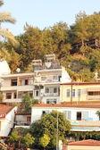 土耳其住房 — 图库照片