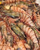 Mercado de pescado — Foto de Stock