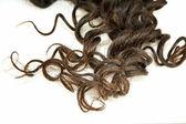 Hanging Curls — Stock Photo