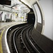 Curvy Underground — Stock Photo #19709331