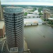 Grand Rapids Up high — Stock Photo