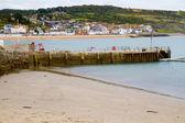 Lyme Regis England — Stock Photo