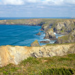 Carnewas North Cornwall England UK — Stock Photo