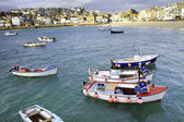 St Ives Cornwall England — Stock Photo