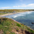 Whitesands Bay Pembrokeshire West Wales UK — Stockfoto