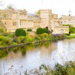 Forde Abbey Dorset England — Stock Photo