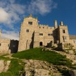 St Michaels Mount Marazion Cornwall England medieval castle Mounts Bay — Photo