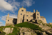 St Michaels Mount Marazion Cornwall England medieval castle Mounts Bay — Stock Photo