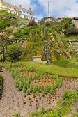 Ventnor Botanic Garden Isle of Wight — Stock Photo