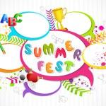 Постер, плакат: Summer Fest
