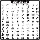Science Icon — Stock Vector