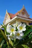 Thai architecture — Stock Photo