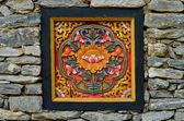 Tibetian sanat — Stok fotoğraf