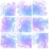 Water color art — Stock Photo