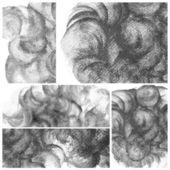 акварельный фон — Стоковое фото