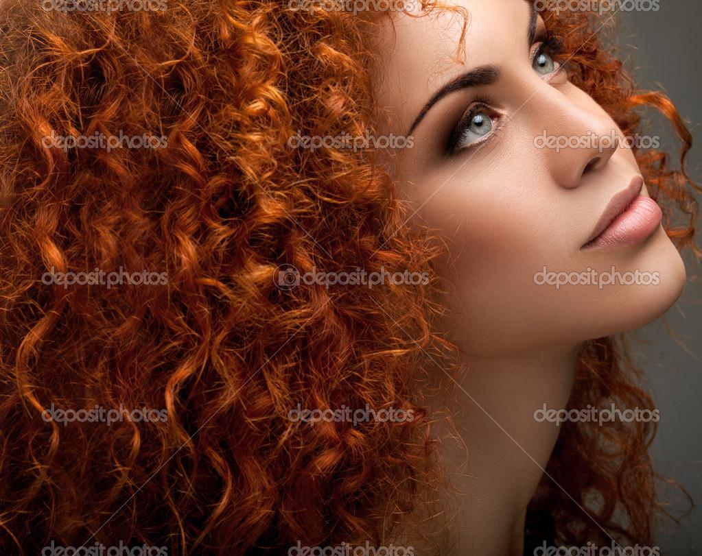 1600x1200 woman red hair - photo #41