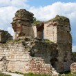 Byzantine ruins in Edirne — Stock Photo