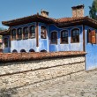 Old house in Koprivshtitsa, Bulgaria — Stock Photo