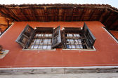 Old house in Koprivshtitsa, Bulgaria — Stock Photo