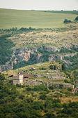 Cherven medieval fortress — Stockfoto