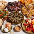 Stock Photo: BulgariChristmas food