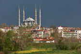 Selimie mosque, Edirne, turkey — Stock Photo