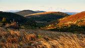 Mountain scenery — Stock Photo