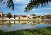 Beautiful city of Hoi An — Stockfoto