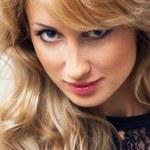 Beautiful woman portrait — Stock Photo #12613452