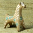 Stock Photo: Horse toy